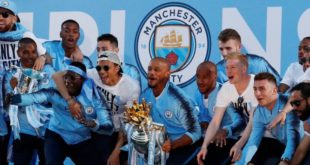 All Or Nothing: Manchester City – Disponibile teaser trailer