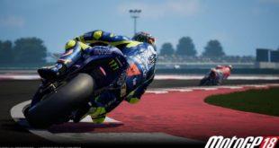 MotoGP 18 – Milestone svela nuove caratteristiche del gioco