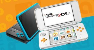 New Nintendo 2DS XL – Nuovi bundle e tre giochi Nintendo Selects