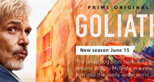 Amazon Prime Video – Le novità più importarti di Giugno