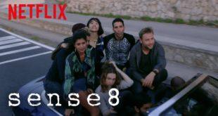 Sense8 Finale: il trailer ufficiale dell'episodio finale disponibile su Netflix dall'8 giugno