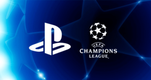 Sony Interactive Entertainment estende la partnership ventennale con la UEFA Champions League
