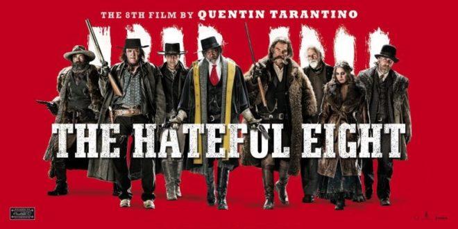 The Hateful Eight – A distanza di due anni e mezzo torniamo cinicamente sull'ottavo film di Tarantino