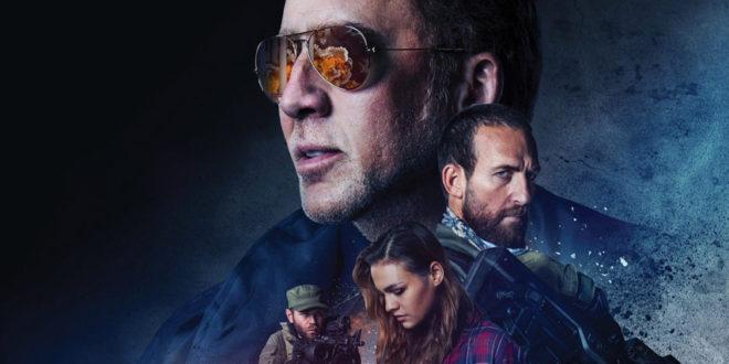 211 – Rapina in corso, abbiamo visto il nuovo film con Nicolas Cage