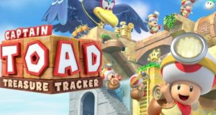 Captain Toad: Trasure Tracker – Disponibili la demo e il trailer