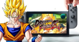 Dragon Ball Fighterz – In arrivo su Nintendo Switch