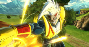 Dragon Ball FighterZ per Switch in italia dal 27 settembre mentre l'extra pack 3 per Dragon Ball Xenoverse 2 sarà disponibile questa estate