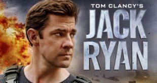 Tom Clancy's Jack Ryan il nuovo trailer e la nuova locandina