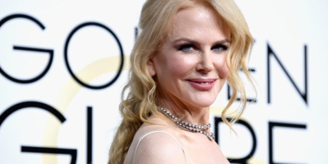 Prime Video –  Accordo Amazon Studios e Blossom Films di Nicole Kidman