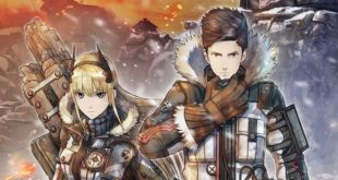 Valkyria Chronicles 4 – Disponibile dal 25 Settembre