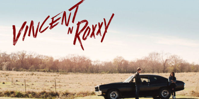 Vincent N Roxxy – Recensione del Blu-Ray Disc del film con Emile Hirsch e Zoë Kravitz