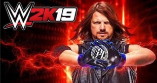 "WWE 2K19 – ""The Phenomenal One"" AJ Styles come Superstar di copertina"