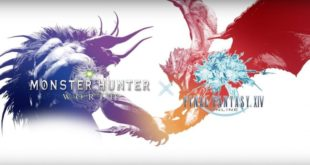 Final Fantasy Xiv Online e Monster Hunter: World – La caccia inizia il 7 Agosto