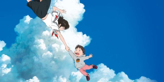 Gli anime tornano al cinema con Mirai di Hosoda, Penguin Highway e Voglio mangiare il tuo Pancreas