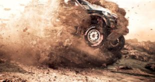 Dakar – La Leggenda di Ari Vatanen ritorna nel rally game con licenza ufficiale, in arrivo su console e PC