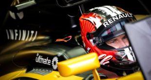 F1 2018 – Fai un giro all'Hockenheimring con Nico Hulkenberg