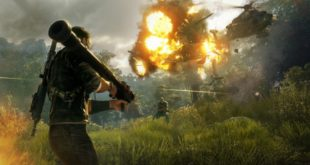 Just Cause 4 – Online il Making Off del nuovo capitolo