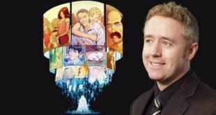 NETFLIX annuncia la prima serie e i film sulle storie di Mark Millar