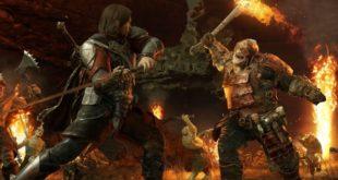 L'Ombra della Guerra – Migliorie di gioco e aggiornamenti dei contenuti disponibili gratuitamente da oggi