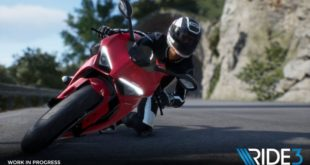 Ride 3 – Milestone presente alla World Ducati Week
