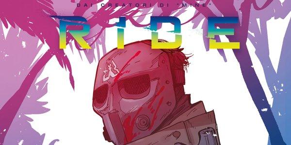 ride-fumetto-gazzetta-sport-copertina