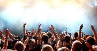 ROCK IN ROMA SUMMER FEST presentato un nuovo grande Festival a Roma per l'estate 2019