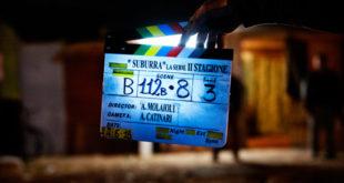Suburra, la serie 2 – Pubblicate le prime foto di backstage