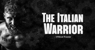 the-italian-warrior-recensione-docufilm-copertina