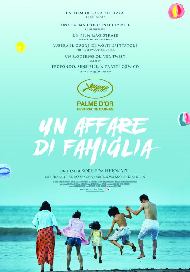 Affare-di-Famiglia_poster