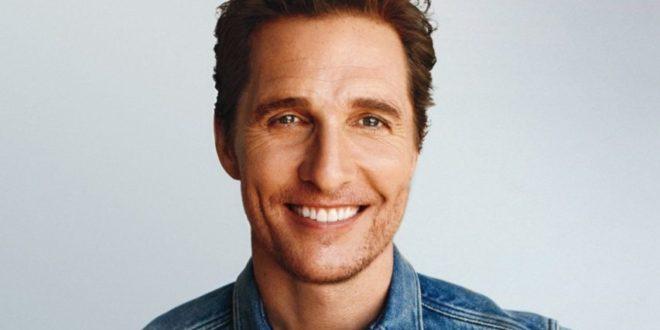 Attori rinati: Matthew McConaughey, un texano dagli occhi di ghiaccio