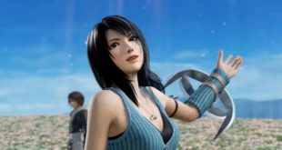 Dissidia Final Fantasy NT – Arriva Rinoa Heartilly da Final Fantasy VIII