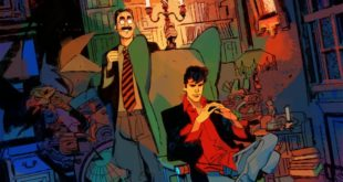 Dylan Dog – Serie TV horror live-action di 10 episodi con Bonelli Entertainment