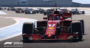 F1 2018 – Guarda il gioco in azione nel nuovo video gameplay