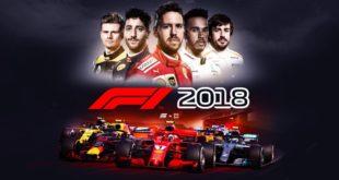 F1 2018 – Conosci il vero sport mondiale con il nuovo trailer