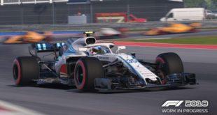 F1 2018 – Sempre più vicino alla realtà dello sport