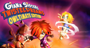 Giana Sisters: Twisted Dreams – Owltimate Edition – Presto su Nintendo Switch