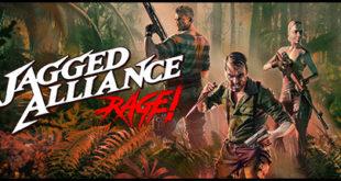 Jagged Alliance: Rage! – In arrivo questo autunno