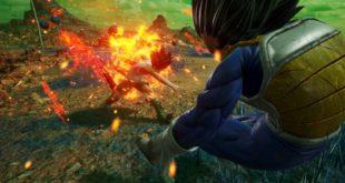 Jump Force – Svelati Online e altri Combattenti Iconici