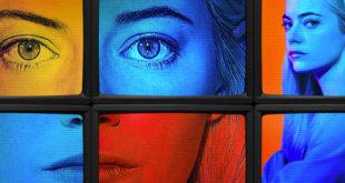Maniac – Disponibili il trailer e la locandina della serie Netflix