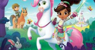 Nella Principessa Coraggiosa – Dal 24 agosto su Cartoonito
