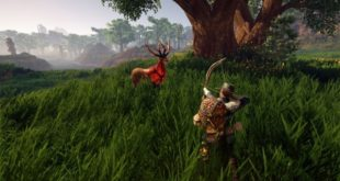 OUTWARD – Nine Dots Studio e Deep Silver uniscono le forze