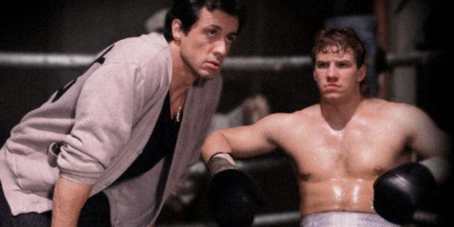 Racconti di Cinema – Rocky V di John G. Avildsen con Sylvester Stallone e Tommy Morrison