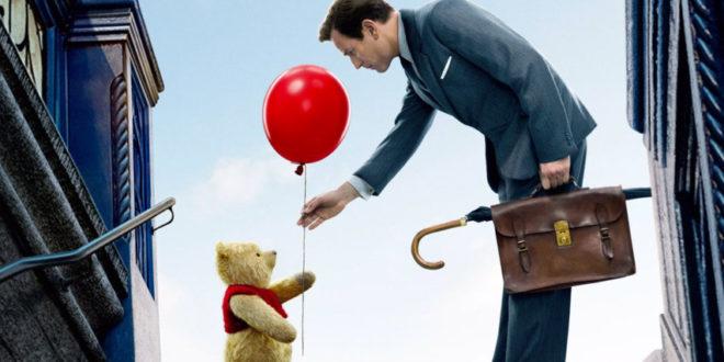 Ritorno al bosco dei 100 Acri – La Disney riporta sul grande schermo l'orsetto di pezza ghiotto di miele