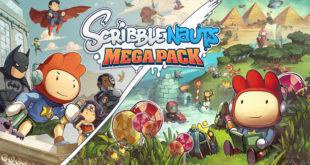 scribblenauts-mega-pack-collezione-copertina