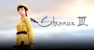Shenmue III – Rivelata la data d'uscita e nuovo Prophecy Trailer