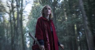 Le terrificanti avventure di Sabrina, le prime foto della serie Netflix