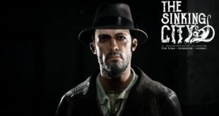 The Sinking City – Ecco il Cinematic Trailer 'Death May Die'