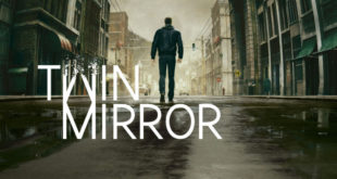 Twin Mirror –  Svelate le meccaniche di Gameplay