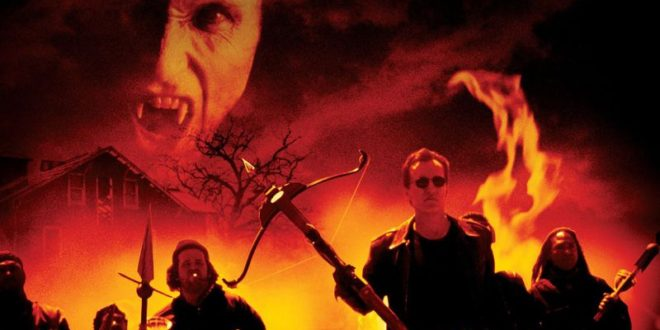 Vampires – Recensione del Blu-Ray del film di John Carpenter