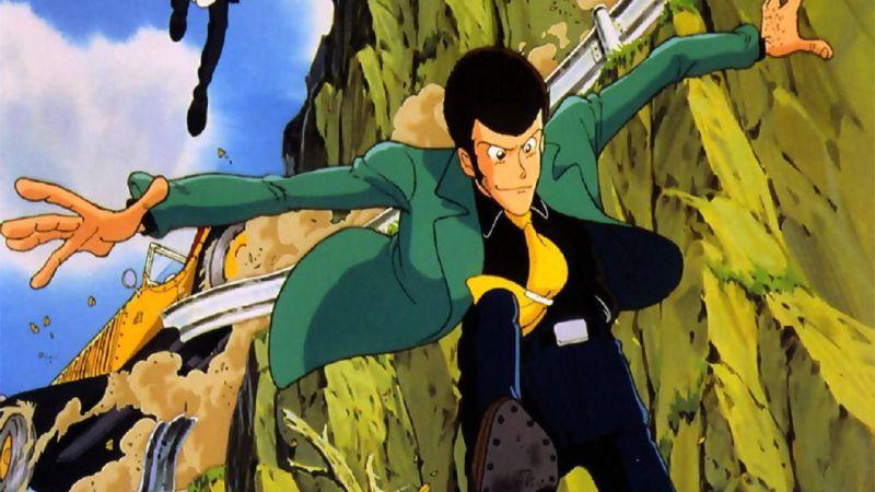 Lupin-III-La-Prime-Serie